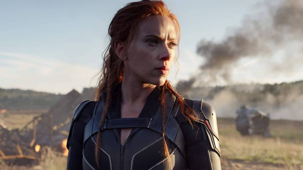 Millionenverlust wegen Streamingstart: Scarlett Johansson verklagt Disney