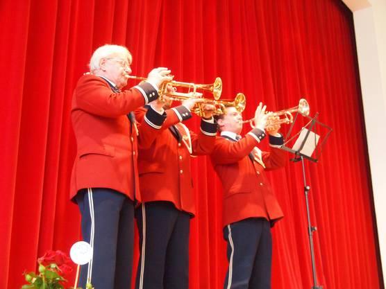 Fanfaren Harmonie Schlieren