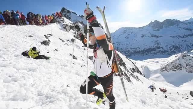 Patrouille des Glaciers: Das härteste Skirennen der Welt.
