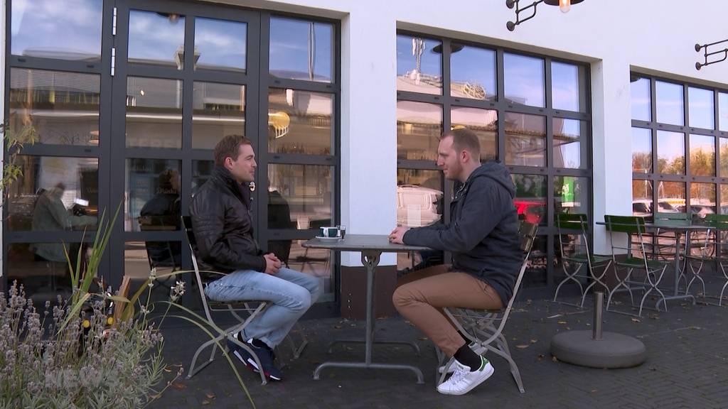 Berner Wahlen: «Brönnpunkt»-Portrait von Christian Schneider