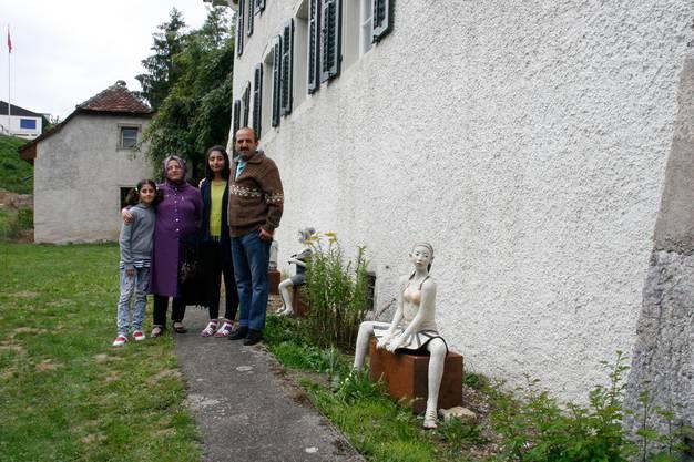 «Die Geschichte zu kennen ist sehr motivierend für die Zukunft», sagt Serpil Taskiran, beim Keramikmuseum Matzendorf.