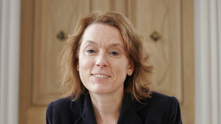 UZH-Rechtsprofessorin Christine Kaufmann: «Die Leitsätze der OECD sind das umfassendste internationale Instrument zur verantwortungsvollen Unternehmensführung.»