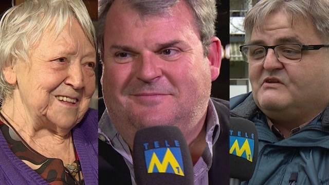 Tele M1 präsentiert wichtige Menschen der Region