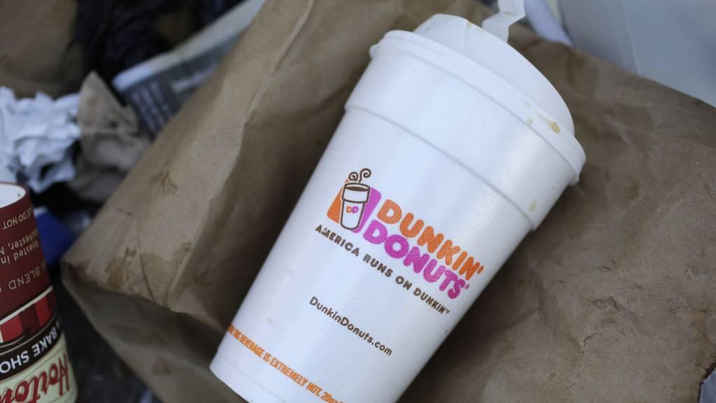 Dunkin' Donuts kommt nach Luzern
