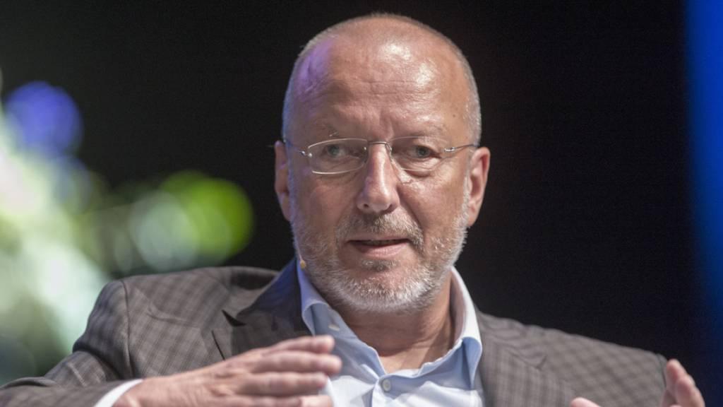 Bruno-Kreisky-Preis 2020 geht an Roger de Weck