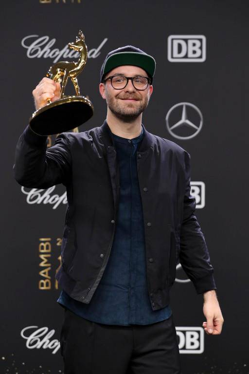 Mark Forster (© gettyimages)