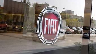 Grünes Licht für Fiat (Archiv)