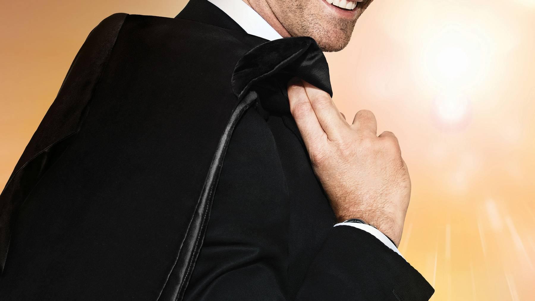 Hugh Jackman singt in der Schweiz