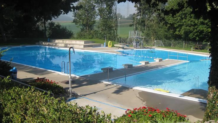 Schwimmbad Endingen