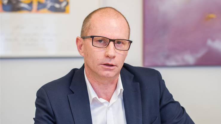 Der Fehlbetrag liegen in erheblichen Kostensteigerungen, die bei Erteilung des Leistungsauftrags noch nicht ersichtlich waren, erklärte der zuständige Gemeinderat Guido Vogel (SP).