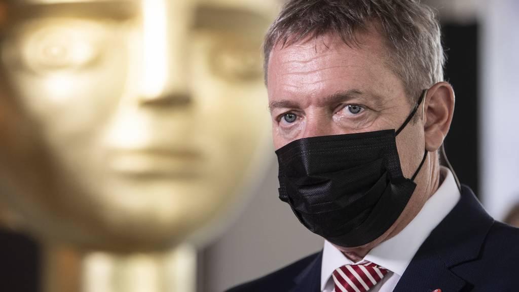 Gastrosuisse-Präsident Platzer ist sauer: «Wir müssen für Symbolpolitik herhalten»
