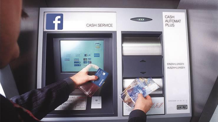 Was hat Facebook mit einer Banklizenz vor? In erster Linie geht es wohl um Geldüberweisung.