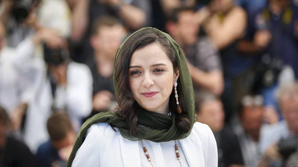 Mutig: Die iranische Schauspielerin Taraneh Alidoosti bekennt sich öffentlich zu ihrer feministischen Haltung. (Archivbild)
