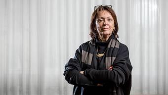 Die Oberrichterin des Luzerner Kantonsgerichts Marianne Heer ist skeptisch gegenüber einer Verwahrung.