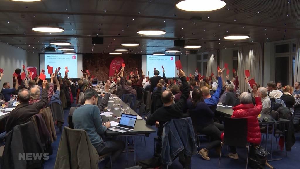 Stadt-Berner SP hält an RGM-Bündnis fest