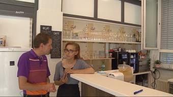 Das Lokal von Teresa Urso floriert, seit sie in der Sendung von Restauranttester Bumann vorkam. Doch die Schulden aus der Vergangenheit holen sie ein.