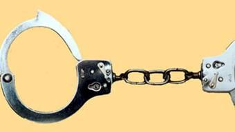 Verhaftung eines in der Schweiz lebenden Ausländers in Kenia (Symbolbild)
