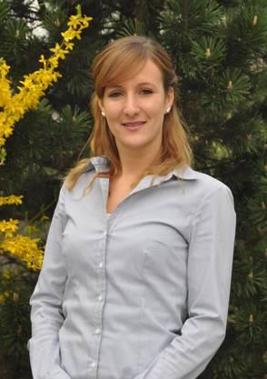 Manuela Hunziker Immobilienbewirtschafterin mit eidg. FA Filexis AG, Fislisbach.