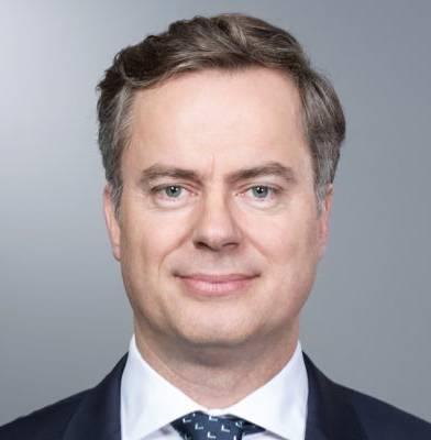 Marco Greiner, Regierungssprecher Basel-Stadt