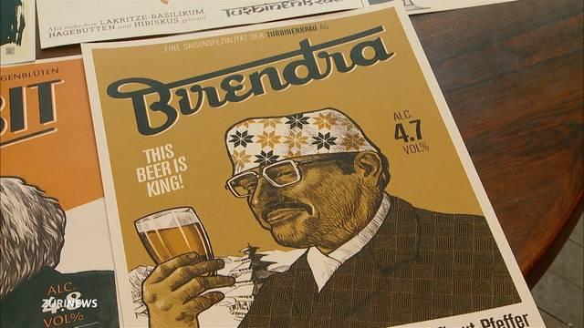 Zürcher Bieridee wird zur Staatsaffäre