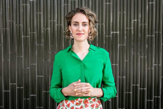 «Viel besorgter als um mich selbst bin ich um die Entwicklung der liberalen Gesellschaft»: Flavia Kleiner, Co-Präsidentin von Operation Libero.