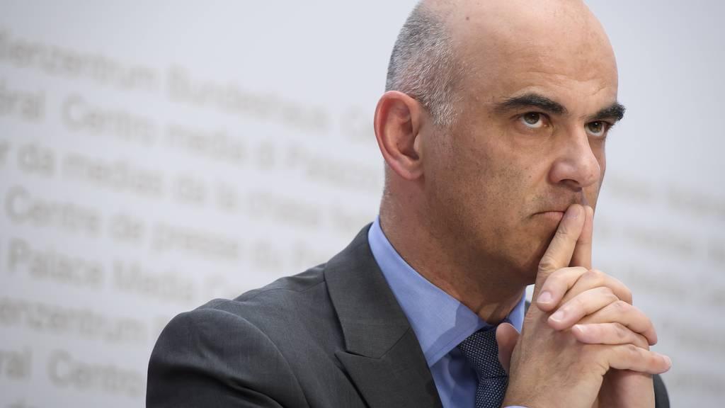 Bundesrat verdoppelt Bürgschaftsvolumen für Liquiditätshilfe