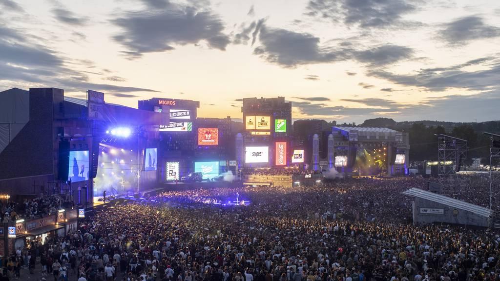 Diese Bilder werden wir im Festival-Sommer 2020 vermissen