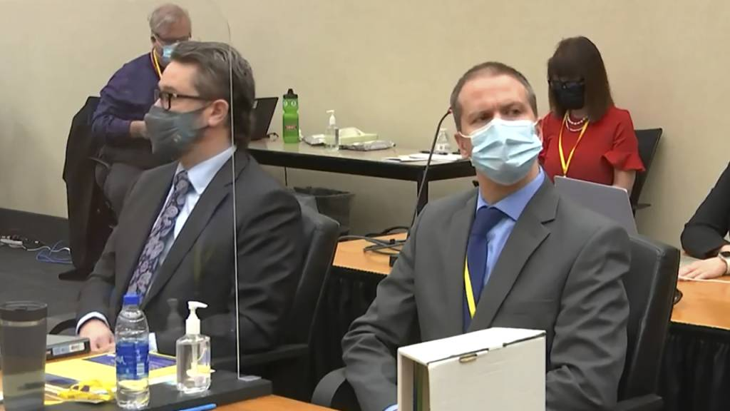 Prozess: Wird es nach George Floyds Todeskampf Gerechtigkeit geben?