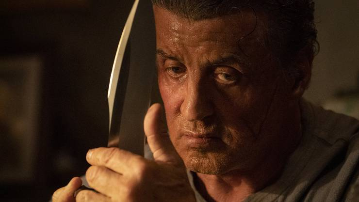 «Rambo: Last Blood» kommt am 20. September in die Kinos.