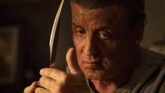 «Rambo: Last Blood» kommt am 20. September in die Kinos.