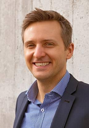 So kennen ihn unsere Leser: Das Portrait, mit dem Michael Braunschweig für die Schweiz am Wochenende schrieb.
