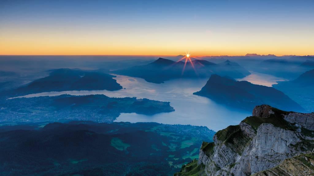 So schön ist unsere Schweiz - mach mit