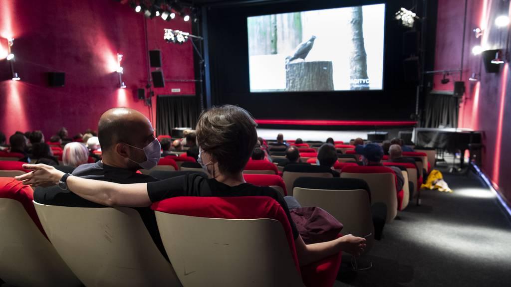Auf diese Filme kannst du dich 2021 freuen
