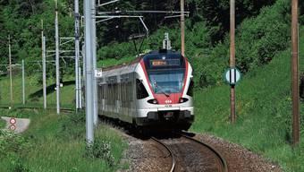Das Gebiet zwischen Grellingen und Duggingen soll in den kommenden Jahren auf Doppelspur ausgebaut werden.