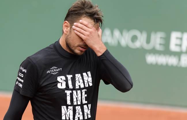 «Stan the man» kommt nicht auf Touren.