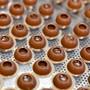 Insgesamt betrug das Verkaufsvolumen des weltweit grössten Schokoladeherstellers Barry Callebaut in den letzten neun Monaten 1'568'878 Tonnen. (Symbolbild)