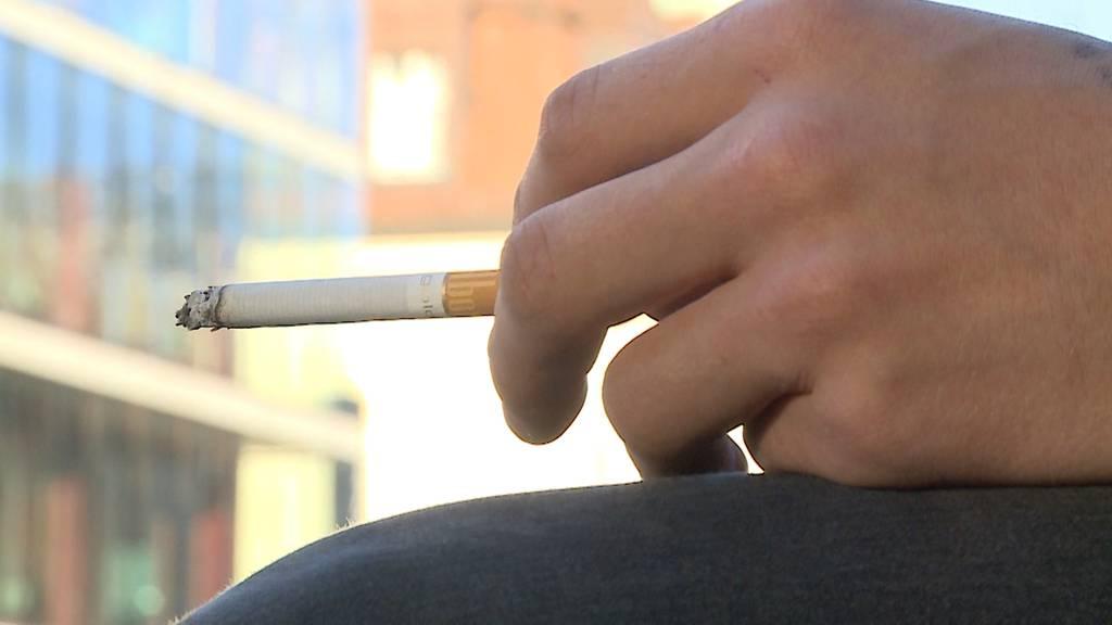 Ständerat will Tabakwerbung weiter einschränken
