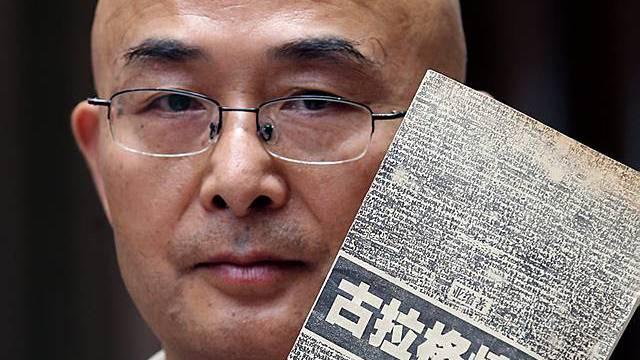 Liao Yiwu will frei erzählen können