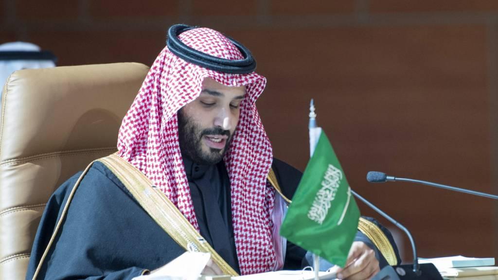 Saudi-Arabiens Staatsfonds soll Vermögen bis 2025 verdoppeln