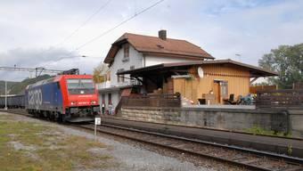 Auf der Rheintalstrecke zwischen Koblenz und Laufenburg fahren seit 25 Jahren nur noch Güterzüge.