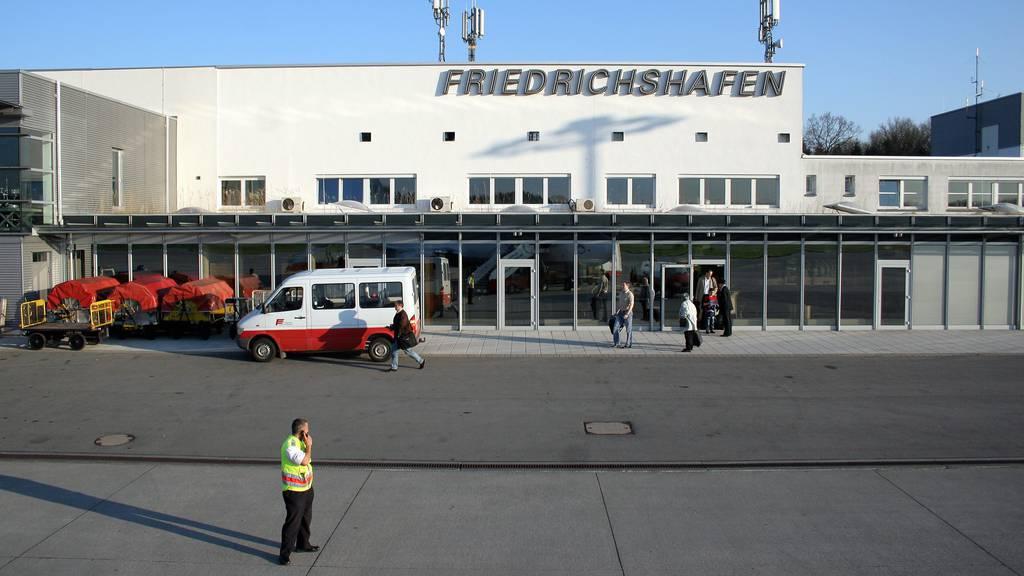 Grossalarm am Flughafen: 280 Rettungskräfte im Einsatz