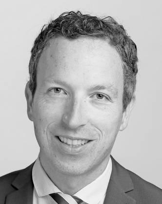 Patrik Müller, Chefredaktor