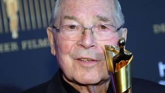 Otto Mellies wurde als bester Nebendarsteller ausgezeichnet