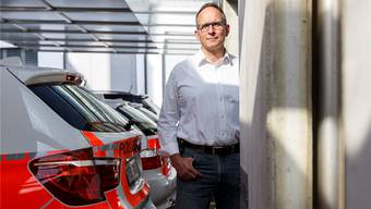 Elf Jahre lang leitete Urs Bartenschlager die Solothurner Kriminalpolizei. Der Kanton sei sicher, sagt er. «Wir könnten bei der Polizei aber durchaus mehr Leute brauchen.» Die Kripo muss bei den Ermittlungen Prioritäten setzen.