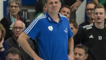Gegen Celik hatte Wackers Trainer Martin Rubin keinen Grund, skeptisch dreinzublicken