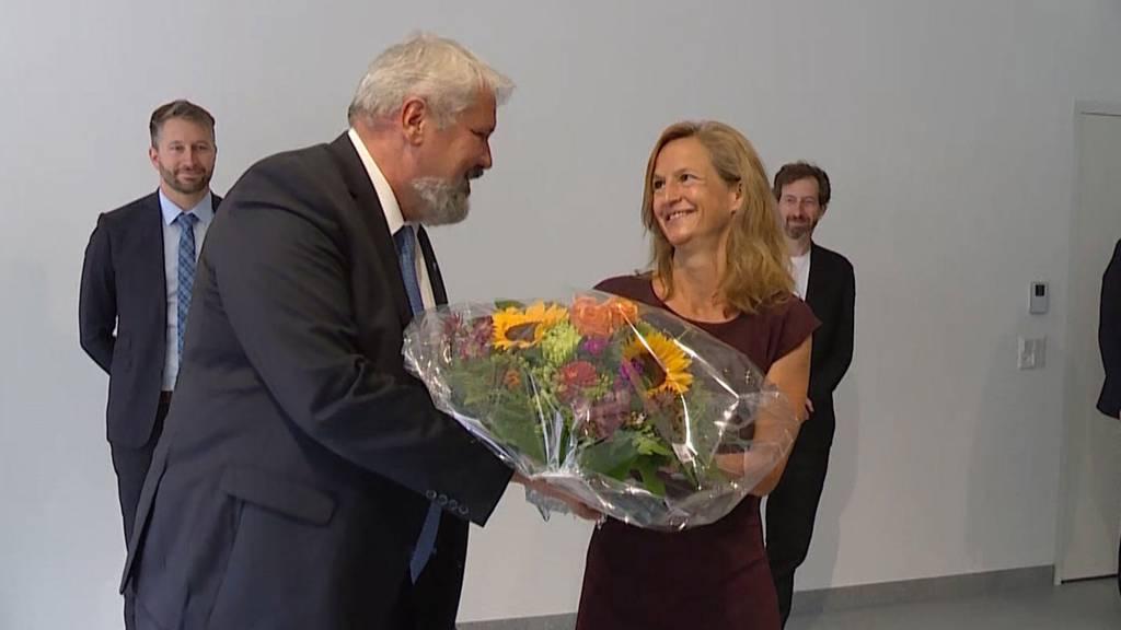 Stadtratswahl Winterthur: Katrin Cometta (GLP) gewählt
