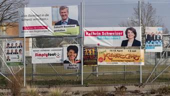 De Courten gegen Schweizer: Bürgerliche Gemeindepräsidenten stufen seine Führungskompetenzen höher ein als ihre.