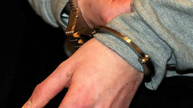 Dutzende Festnahmen in New Jersey