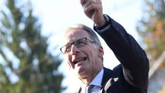 Dieter Forter kämpft als liberaler Rebell aus dem Oberbaselbiet für souveräne Gemeinden.