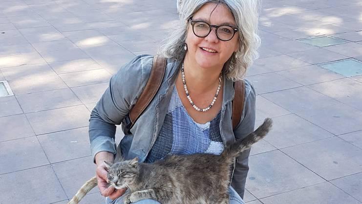 Als Geschäftsleiterin der Vereinigung Zentrum Dietikon kennt Sabine Billeter die Sorgen und Bedürfnisse des Dietiker Kleingewerbes bestens. Seit 2001 setzt die Vereinigung sich für die Interessen des Gewerbes ein.